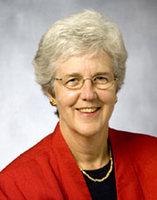 Author Helen F. Ladd