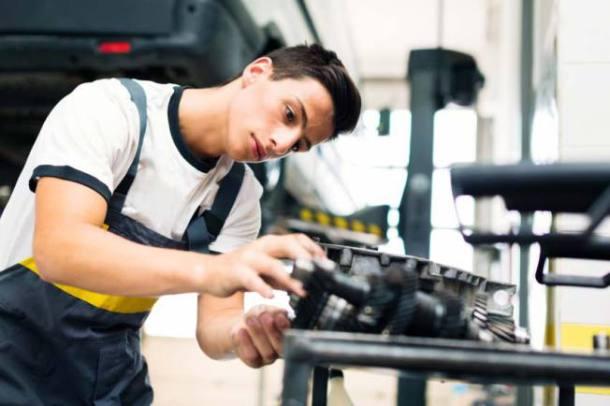 Automotive Training 2
